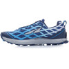 Altra W's Superior 2 Shoes Blue Danube/Silver